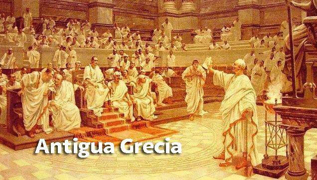 Antigua grecia dioses cultura y organizacion social y for Cultura de la antigua grecia
