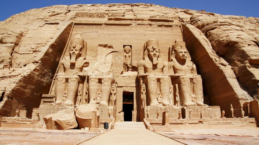 Civilizacion egipcia origen dioses aportes cultura y for Arquitectura egipcia