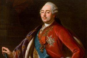 Rey Luis XVI