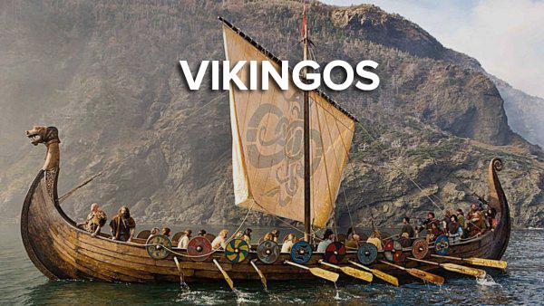 Civilizacion Vikinga Organización Política Social Económica