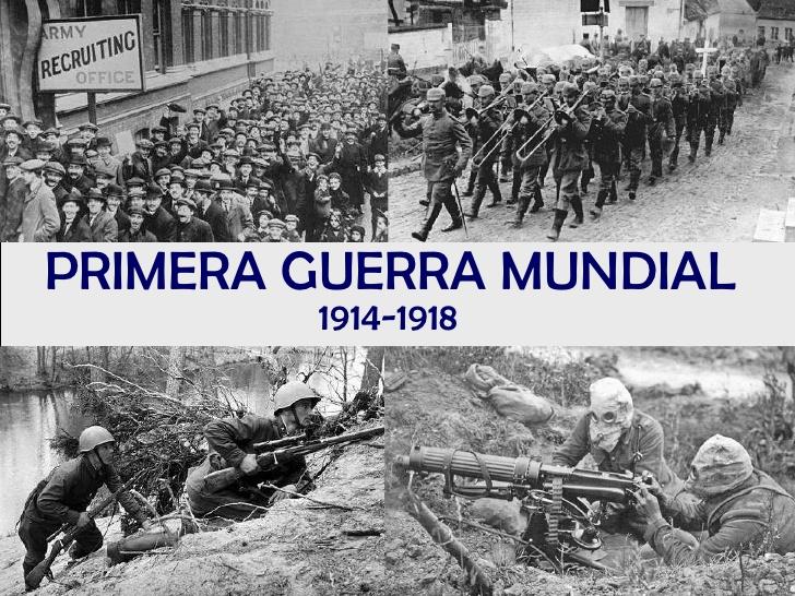 Gran Guerra Mundial