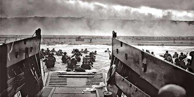Desembarco de Normandia