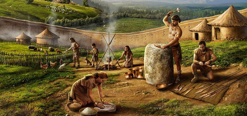 Edad De Los Metales Qué Fue Cuánto Duró Y Sus Características