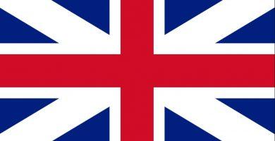 Bandera del Imperio Británico
