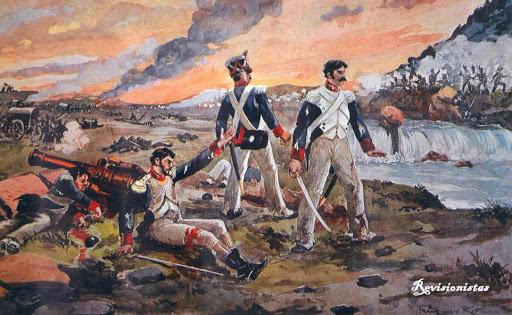 Batalla de Ayohúma