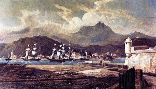 Batalla de Puerto Cabello