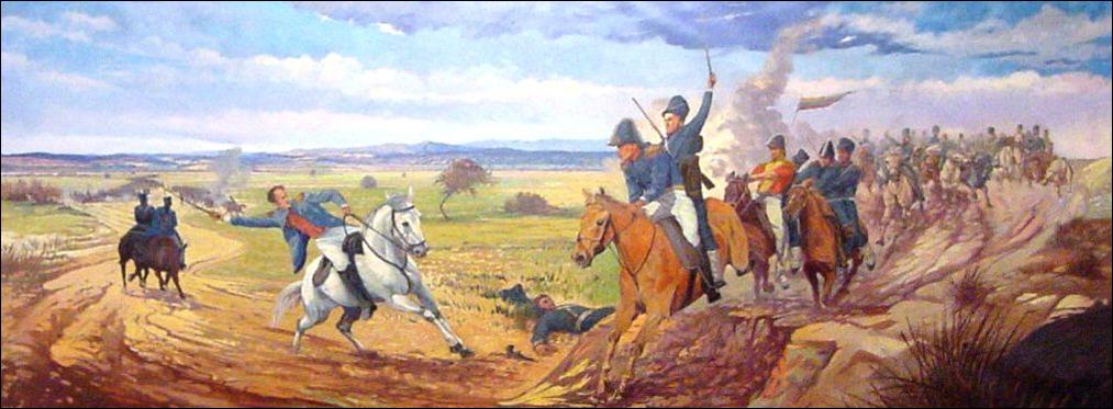 Batalla de Taguanes