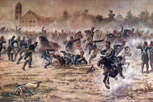 Batalla de San Lorenzo (Argentina)