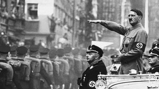 Adolf Hitler | ¿Quién fue? Biografía corta sobre su vida y su muerte