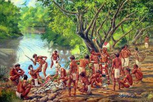 Cultura Guaraní